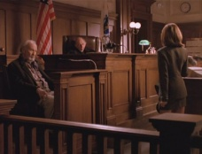 Ally McBeal 01x15 : Once in a Lifetime- Seriesaddict